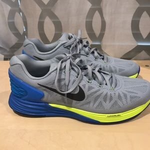 Nike LUNARGLIDE 6 DYNAMIC SUPPORT US SIZE 7